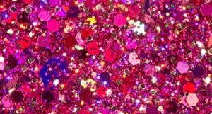 "Does ""biodegradable"" glitter degrade to methane/CO2, water and biomass in the sea as claimed?"