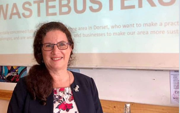 'Businesses Making A Difference' SOBO Wastebusters