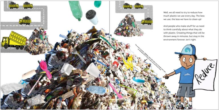 Coming to a Tops Nursery near you: A Planet Full of Plastic